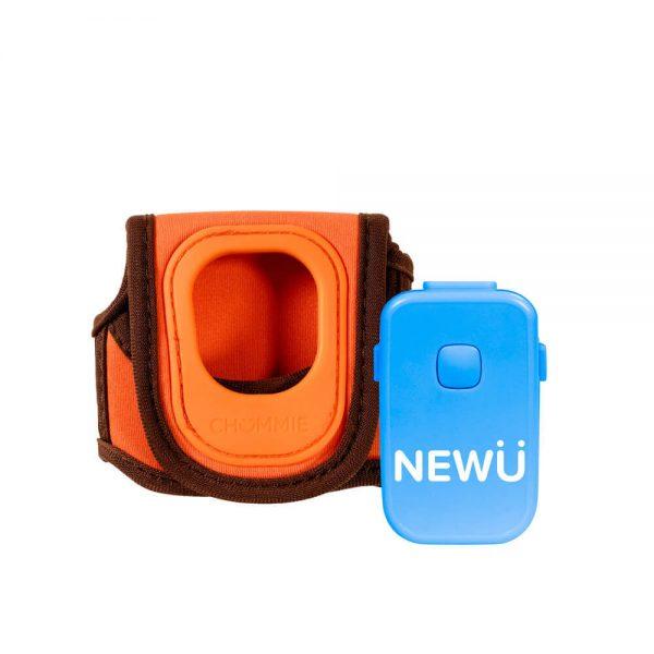 NewU Bedwetting Alarm Armband Kit - NewU Bedwetting Alarm